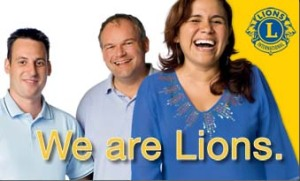 We Are Lions