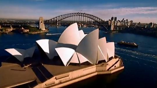 Lions Clubs International Convention in Sydney, Australia