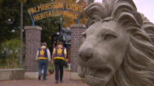 Palmerston Lions Club Park