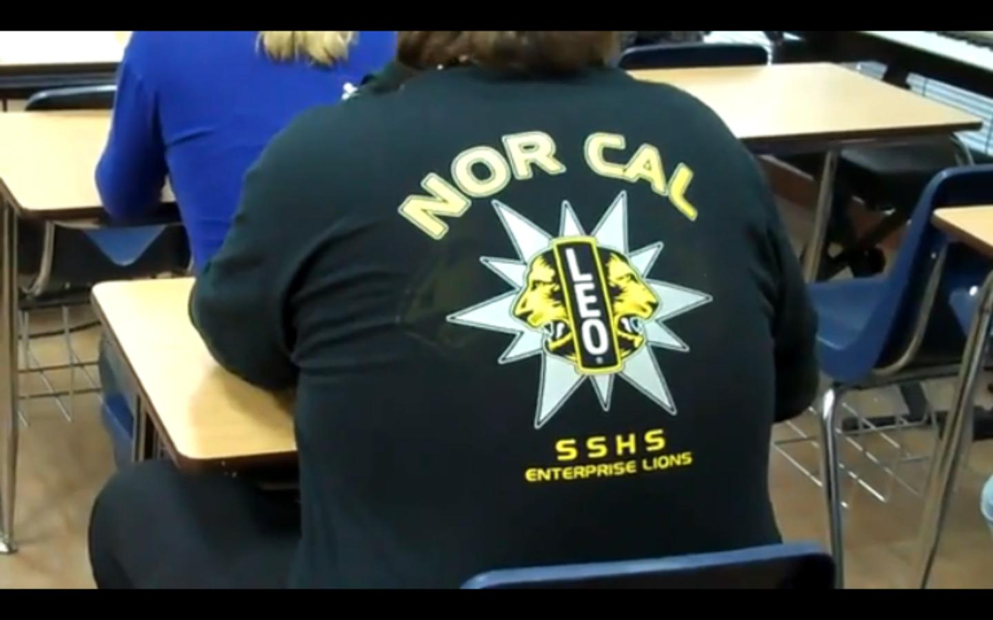 nor cal leo club