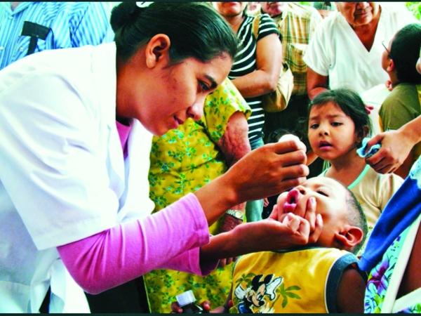 Nicaragua Vitamin A Project